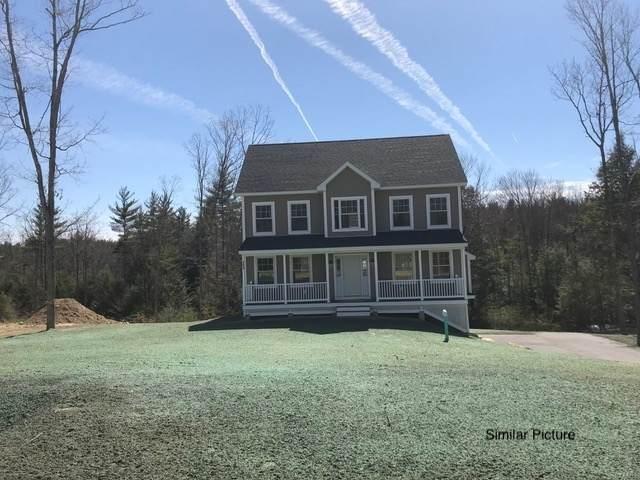 Lot 310-32 Meadow Court 310-32, Rochester, NH 03839 (MLS #4844447) :: Keller Williams Coastal Realty