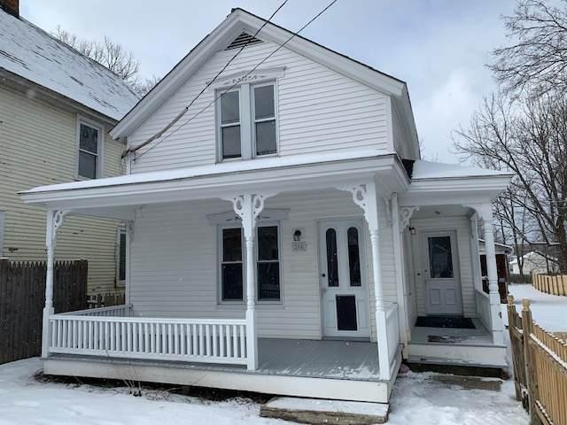 208 Maple Street, Bennington, VT 05201 (MLS #4844693) :: The Gardner Group