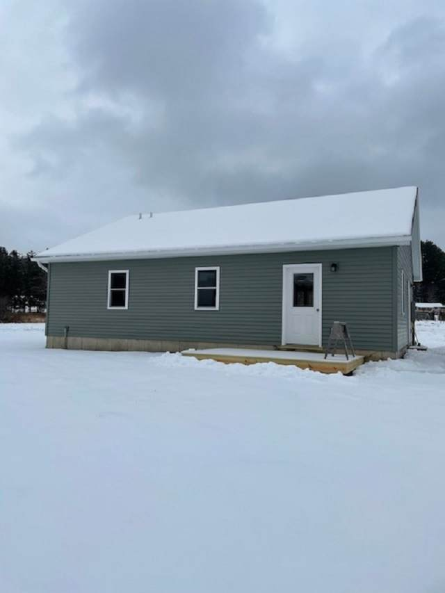 84 Willow Lane #8, Cambridge, VT 05444 (MLS #4844851) :: Hergenrother Realty Group Vermont