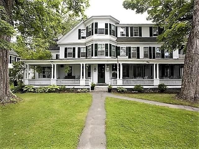 379 Main Street, Jaffrey, NH 03452 (MLS #4845061) :: Signature Properties of Vermont