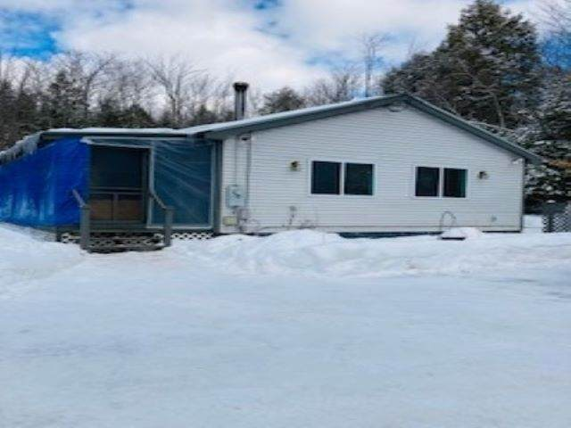 20 Mt. Shaw Road, Ossipee, NH 03864 (MLS #4848039) :: Signature Properties of Vermont
