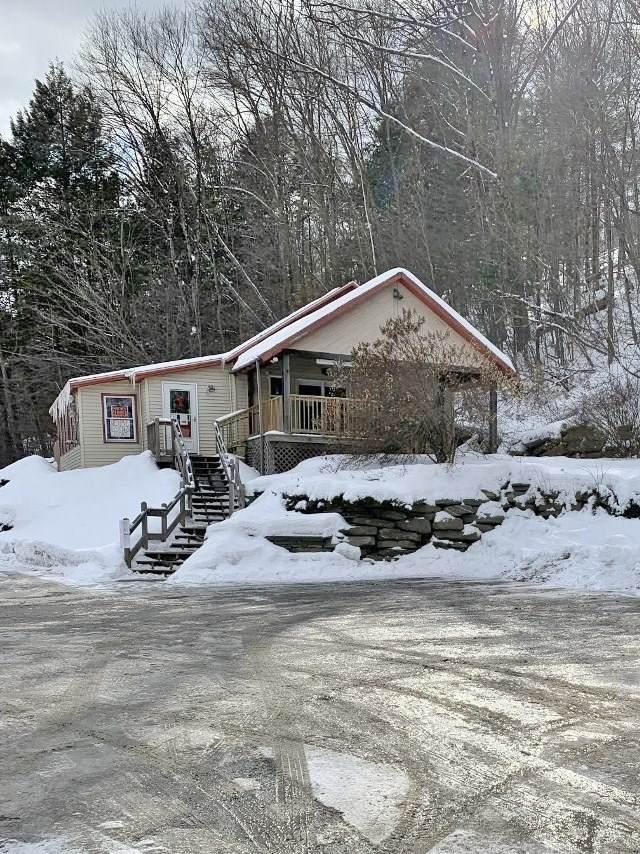 307 Clinton Street, Springfield, VT 05156 (MLS #4848125) :: Signature Properties of Vermont