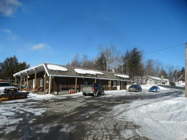 5558 Us Route 5, Derby, VT 05829 (MLS #4848976) :: Signature Properties of Vermont