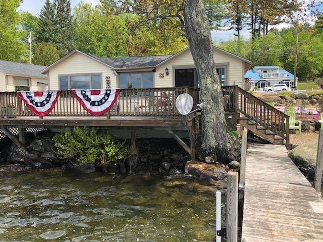 354 Weirs Boulevard #5, Laconia, NH 03246 (MLS #4852820) :: Keller Williams Coastal Realty