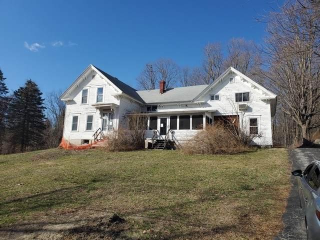 23 Putnam Hill Road, Lyndeborough, NH 03082 (MLS #4853079) :: Cameron Prestige