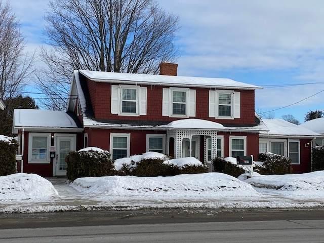 389 E. Main Street, Newport City, VT 05855 (MLS #4853851) :: The Gardner Group