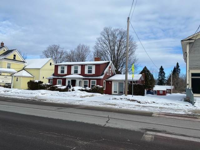 389 E. Main Street, Newport City, VT 05855 (MLS #4853869) :: Team Tringali