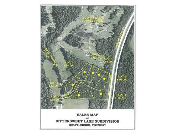 4 Bittersweet Lane, Brattleboro, VT 05301 (MLS #4854172) :: Keller Williams Coastal Realty