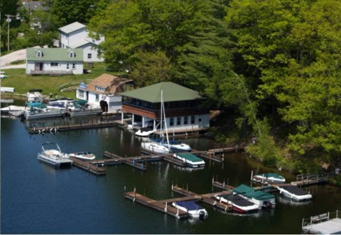 36 Georges Mills Boat Club Avenue - Photo 1