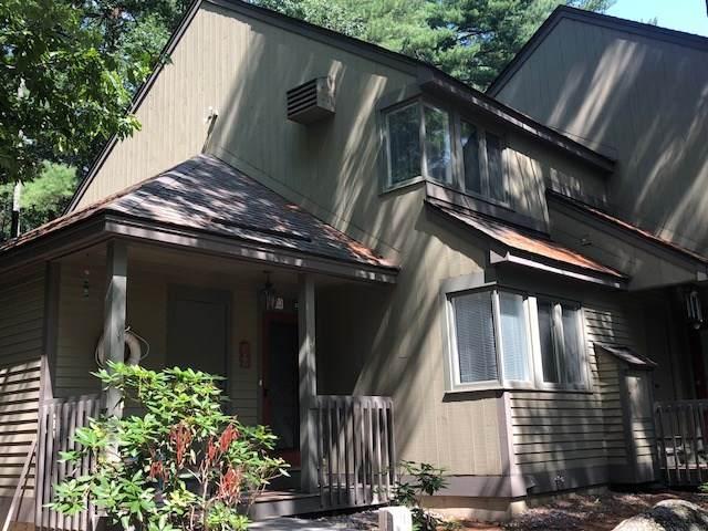 2696 Lake Shore Road #137, Gilford, NH 03249 (MLS #4855103) :: Keller Williams Coastal Realty