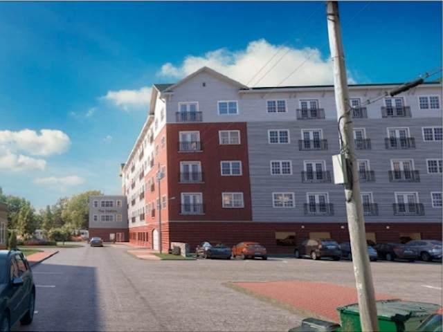 35 Chestnut Street, Dover, NH 03820 (MLS #4856156) :: Signature Properties of Vermont