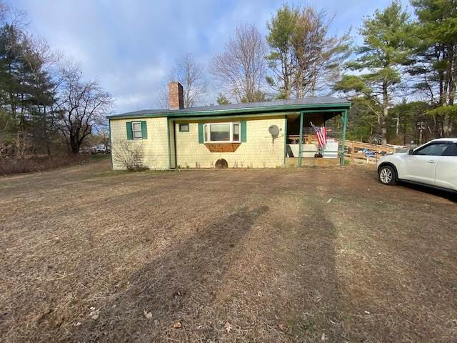 19 Beauty Hill Road, Barnstead, NH 03225 (MLS #4856278) :: Lajoie Home Team at Keller Williams Gateway Realty