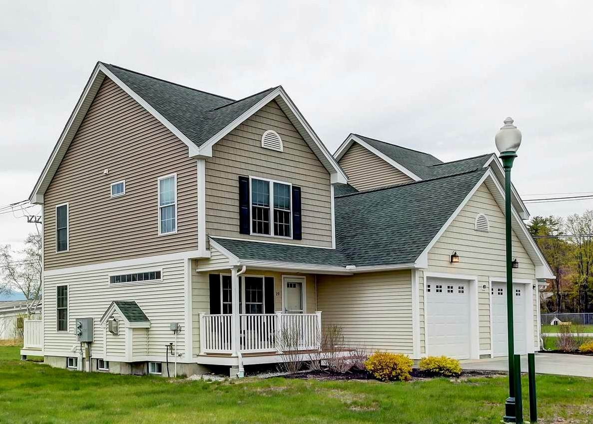 49 Intervale Outlook Circle - Photo 1