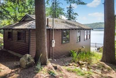 372 White Oak Road, Barnstead, NH 03225 (MLS #4859454) :: Signature Properties of Vermont