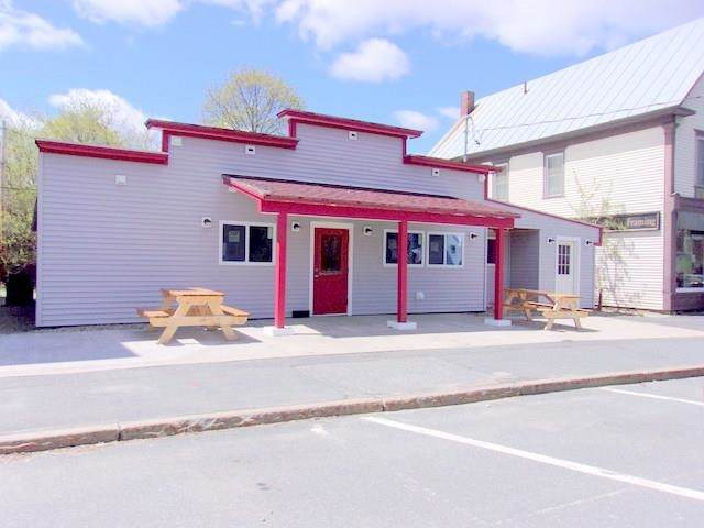 85 & 87 Central Street, Haverhill, NH 03785 (MLS #4859533) :: Signature Properties of Vermont