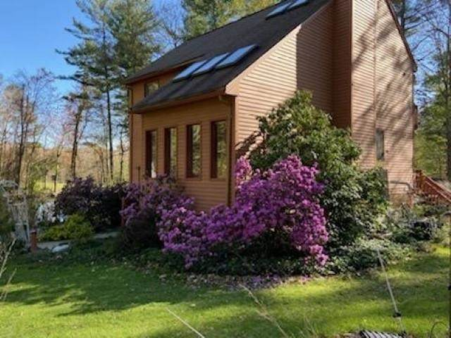 7 Charmarand Row, Londonderry, NH 03053 (MLS #4859656) :: Keller Williams Realty Metropolitan