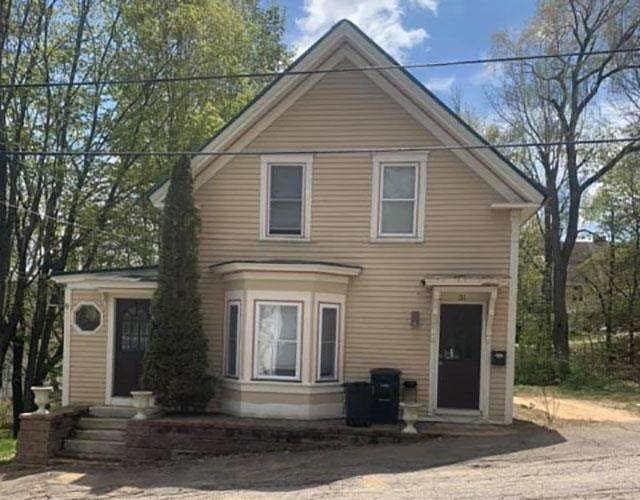 31-33 Appleton Street, Laconia, NH 03246 (MLS #4860060) :: Jim Knowlton Home Team