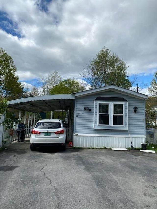 10 Lynwood Drive, Brattleboro, VT 05301 (MLS #4860075) :: Signature Properties of Vermont