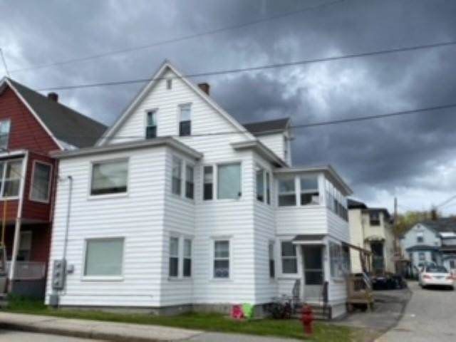 118 York Street, Berlin, NH 03570 (MLS #4860167) :: Signature Properties of Vermont