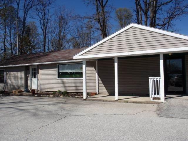 10 Chalet Heights, Mendon, VT 05701 (MLS #4860313) :: The Gardner Group