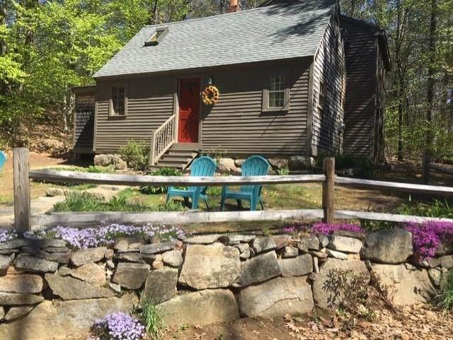 78 Mountain Road, South Berwick, ME 03908 (MLS #4860351) :: Signature Properties of Vermont