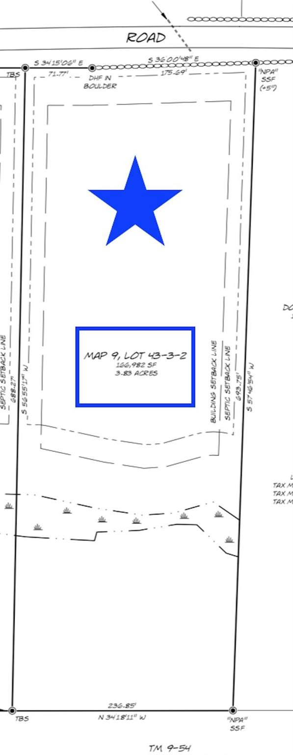 M9 L43-3-2 Leightons Corner Road Map 9, Lot 43-3, Strafford, NH 03884 (MLS #4861032) :: Signature Properties of Vermont