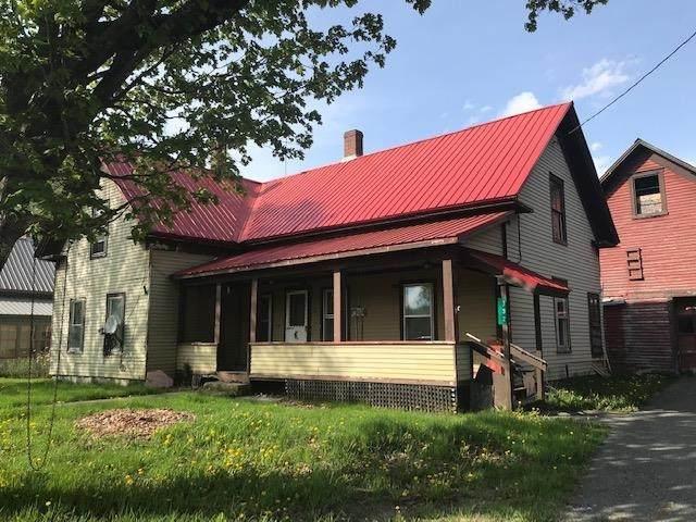 332 School Street, Burke, VT 05871 (MLS #4861602) :: Signature Properties of Vermont