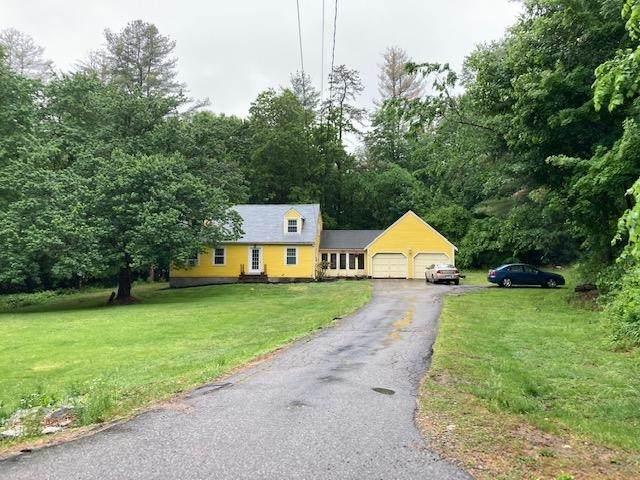 24 Beaver Brook Circle, Amherst, NH 03031 (MLS #4863459) :: Lajoie Home Team at Keller Williams Gateway Realty