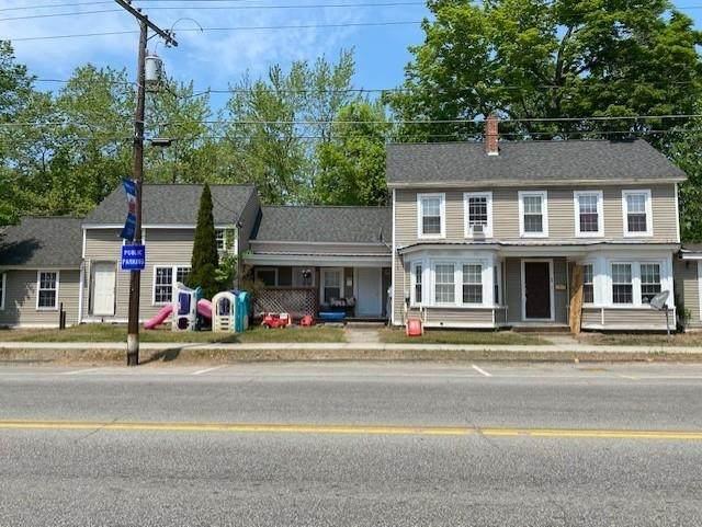 94 Main Street, Winchester, NH 03470 (MLS #4863476) :: Team Tringali