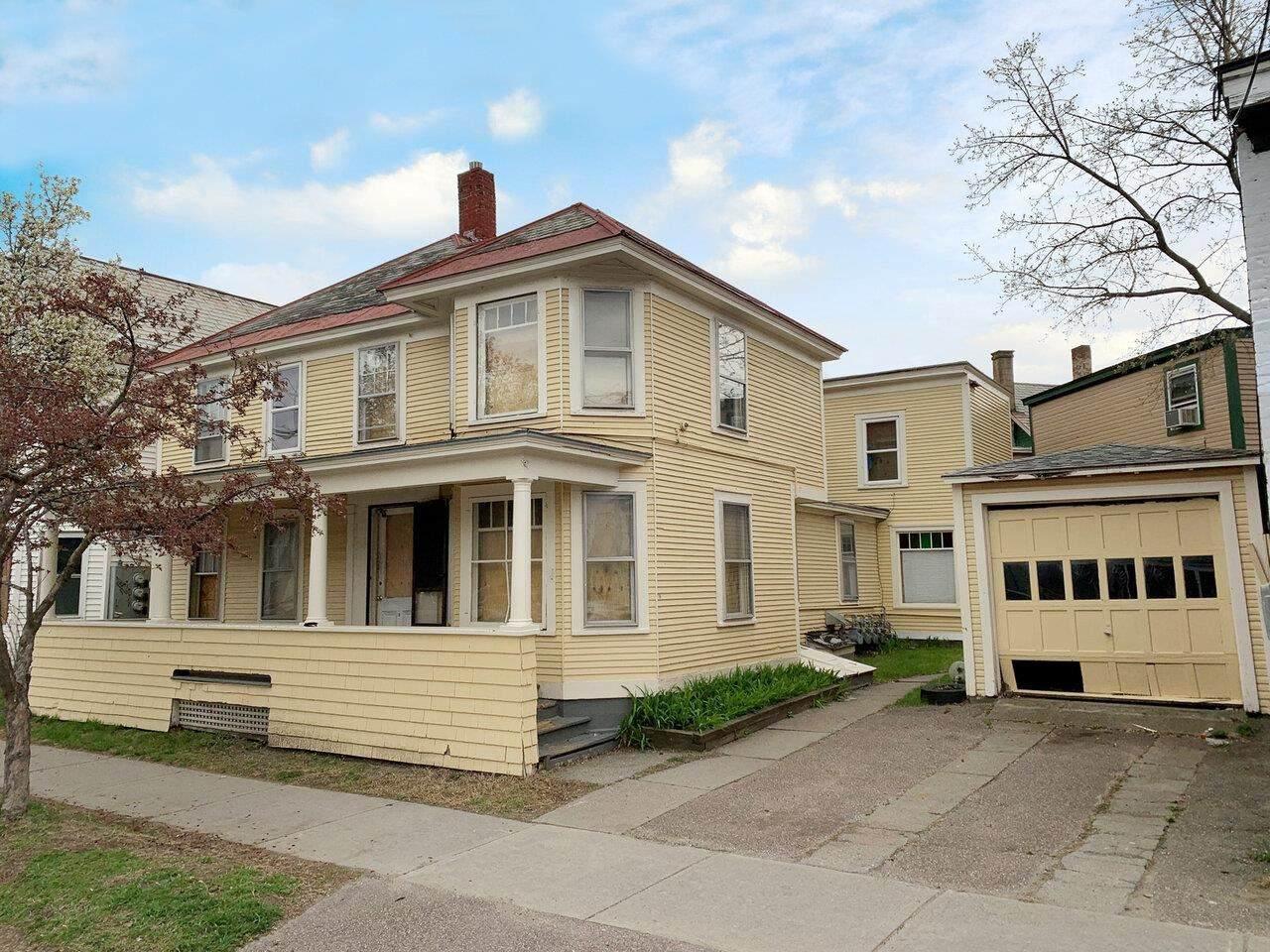 166 North Winooski Avenue - Photo 1