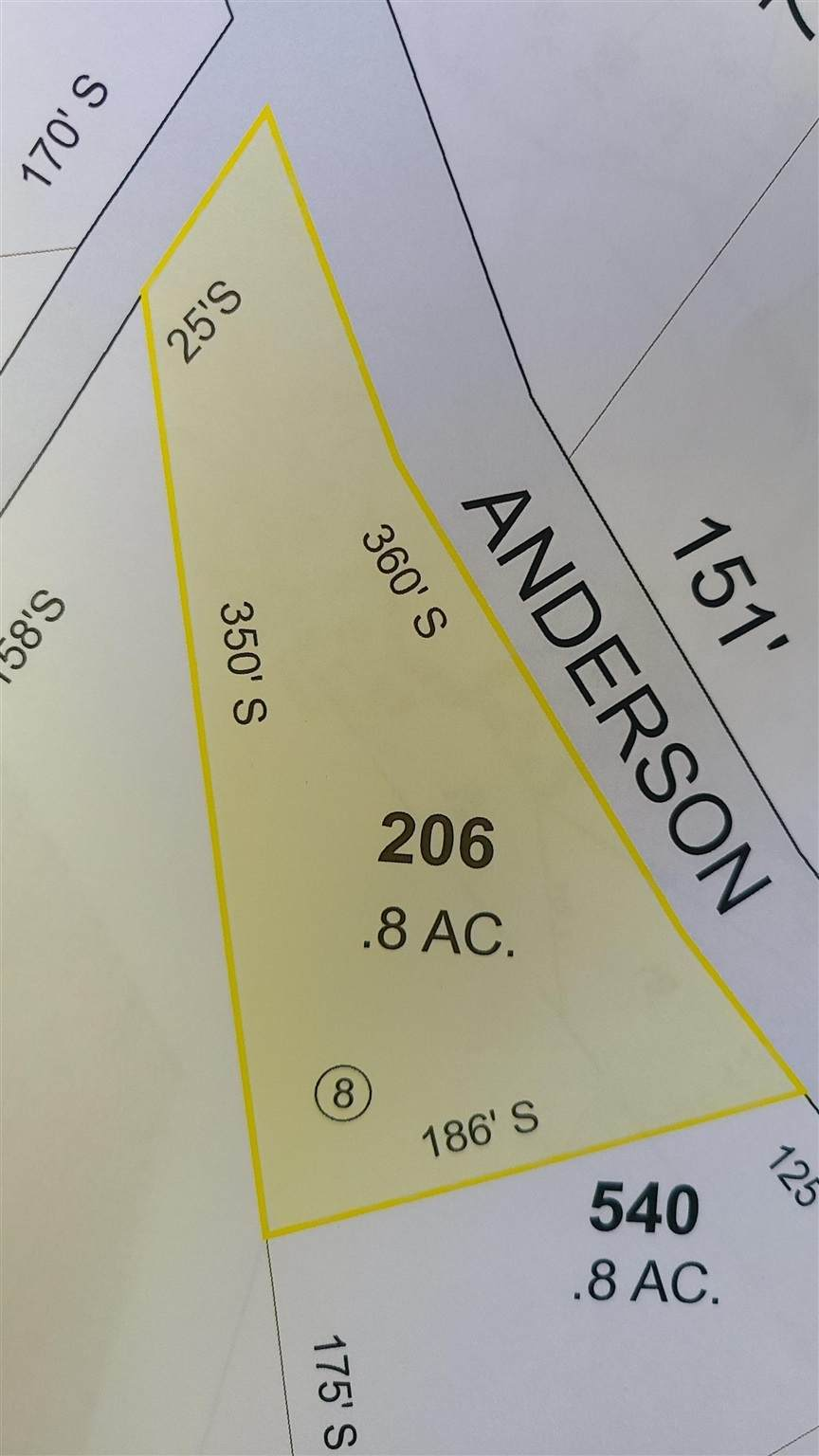 0 Anderson Road - Photo 1