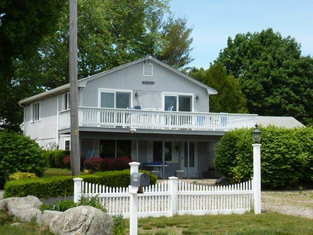 999 Ocean Boulevard, Hampton, NH 03842 (MLS #4865106) :: Signature Properties of Vermont