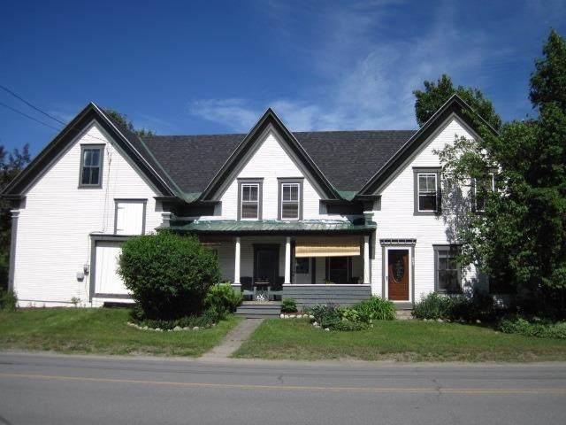 862 Main Street, Greensboro, VT 05842 (MLS #4866058) :: The Gardner Group