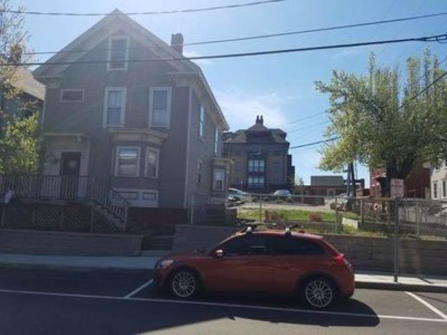 332 Hanover Street, Portsmouth, NH 03801 (MLS #4866656) :: Keller Williams Coastal Realty