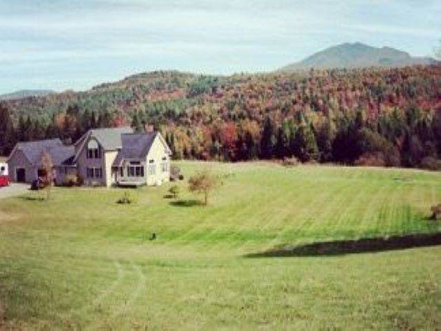 193 Gaskell Hill Road, Burke, VT 05871 (MLS #4866723) :: Signature Properties of Vermont
