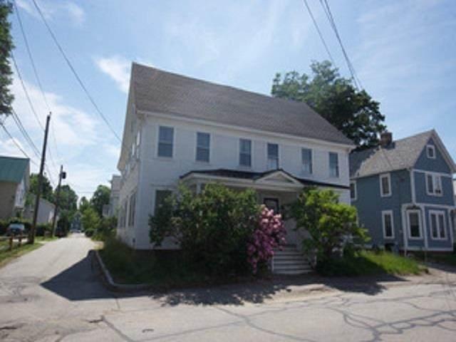 88 Bowman Street, Laconia, NH 03246 (MLS #4867069) :: Jim Knowlton Home Team