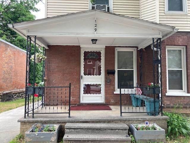 129 South Willard Street, Burlington, VT 05401 (MLS #4867674) :: Signature Properties of Vermont