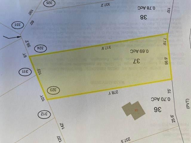 Lot 37 Friar Tuck Drive, Wakefield, NH 03830 (MLS #4868463) :: Lajoie Home Team at Keller Williams Gateway Realty
