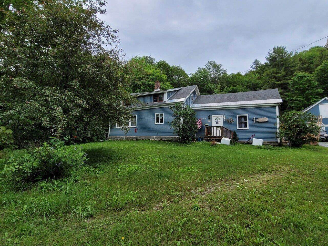 637 Town Hill Road - Photo 1