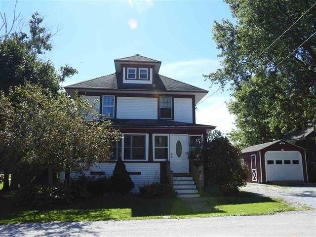 10 Leonard Street, Rutland City, VT 05701 (MLS #4869458) :: The Gardner Group