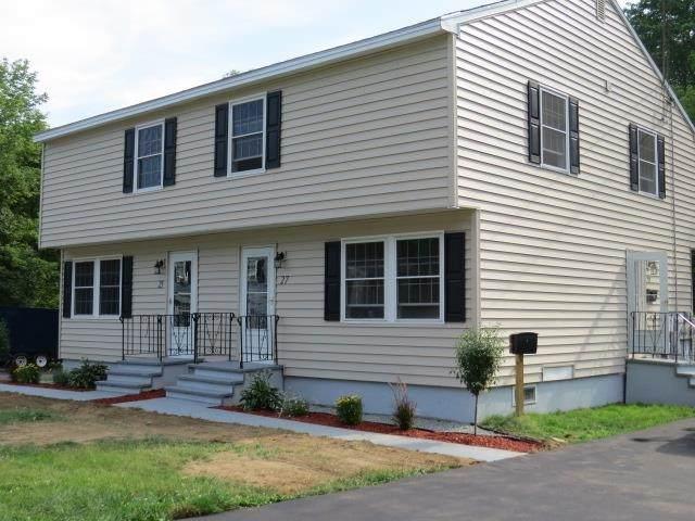 25 Young Drive, Durham, NH 08324 (MLS #4870220) :: Keller Williams Coastal Realty