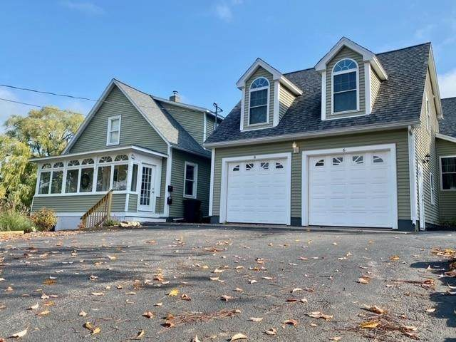 8 Central Avenue, Portsmouth, NH 03801 (MLS #4870230) :: Signature Properties of Vermont