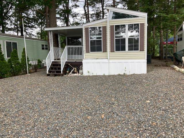 308 State Route 286 Lot 25, Seabrook, NH 03874 (MLS #4870790) :: Signature Properties of Vermont