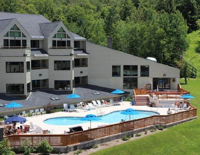 90 Loon Mountain Road 953A, Lincoln, NH 03251 (MLS #4871590) :: Keller Williams Coastal Realty