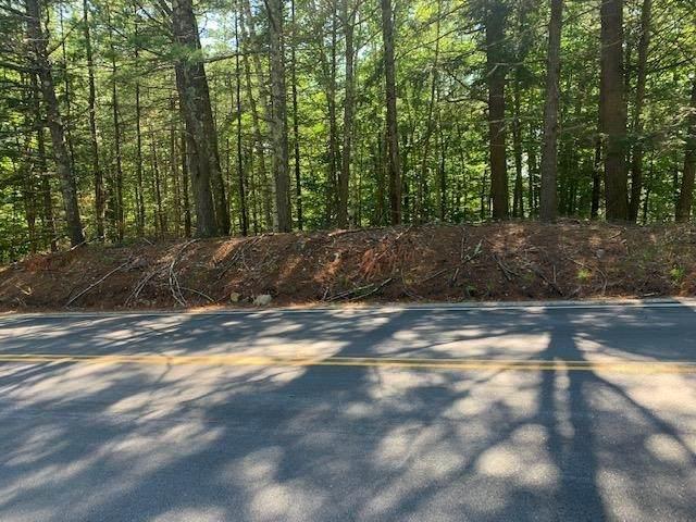 00 Long Island Road 000278/009, Moultonborough, NH 03254 (MLS #4871670) :: Signature Properties of Vermont