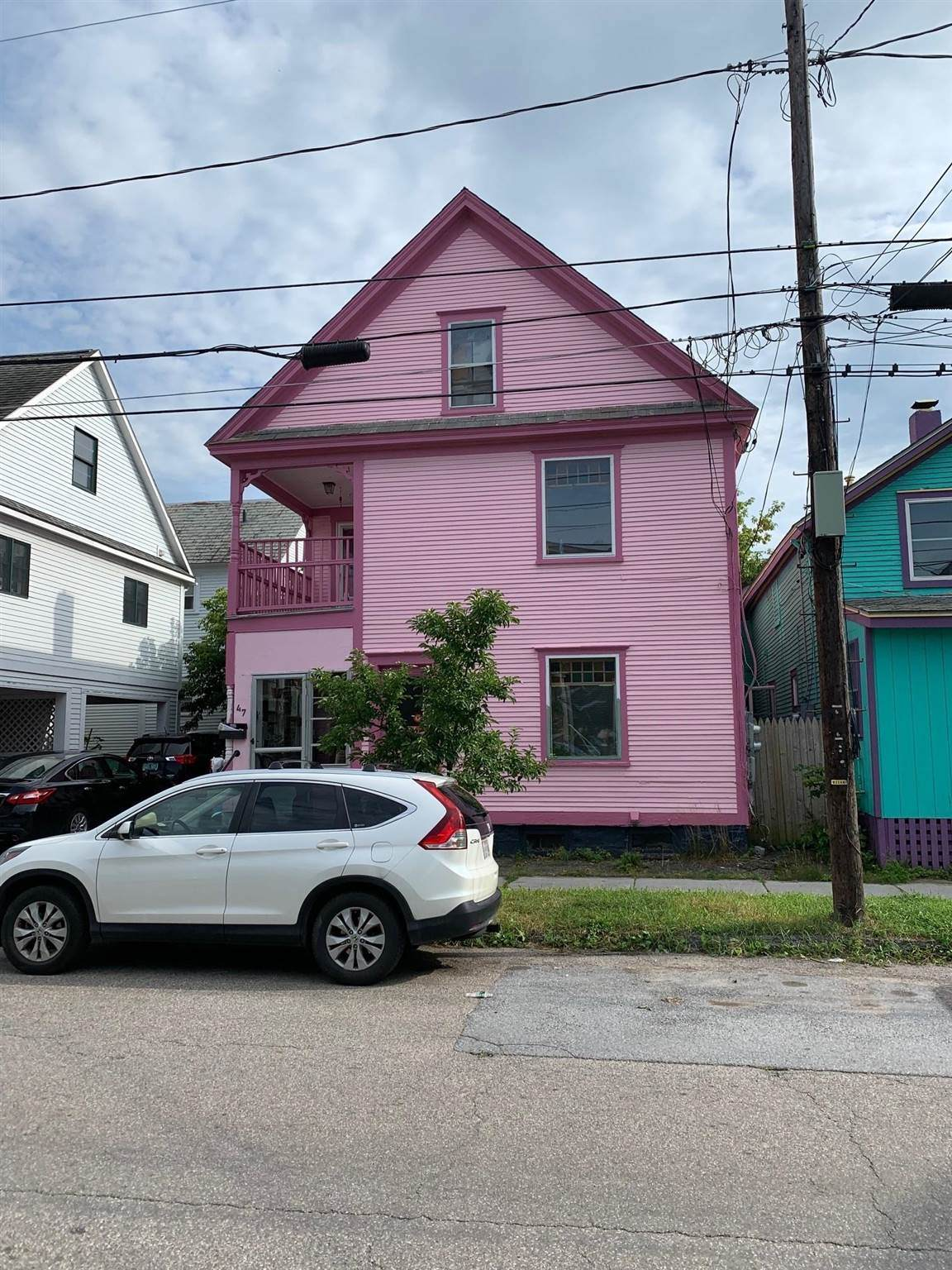 45-47 Cedar Street - Photo 1