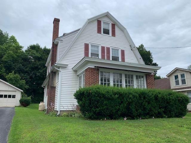 64 Bellevue Avenue, Rutland City, VT 05701 (MLS #4871876) :: Signature Properties of Vermont