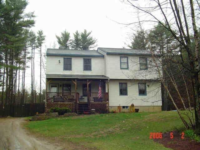 3 Wildlife Boulevard, Belmont, NH 03220 (MLS #4873918) :: Signature Properties of Vermont