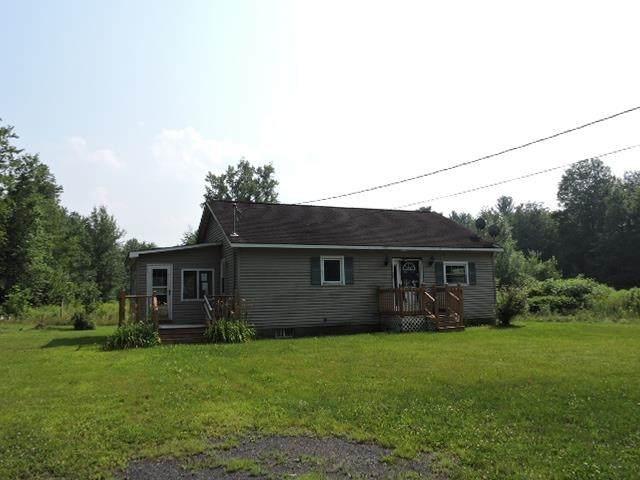 78 Line Road, Alburgh, VT 05440 (MLS #4874528) :: Signature Properties of Vermont