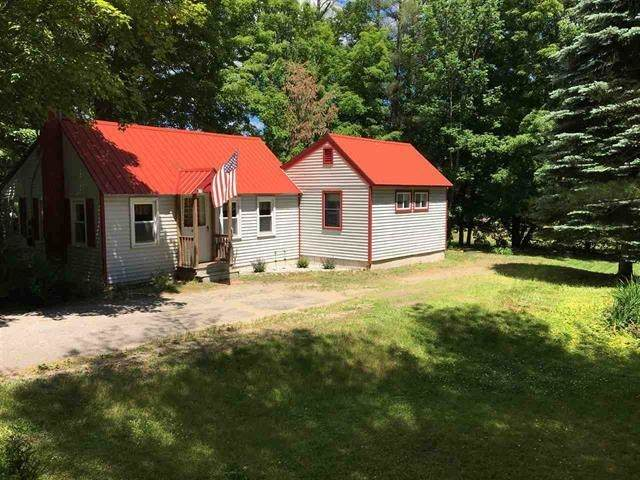 368 175 Route, Holderness, NH 03245 (MLS #4874554) :: Jim Knowlton Home Team